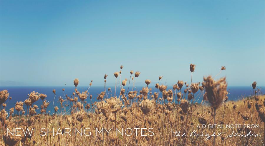 sharing-notes